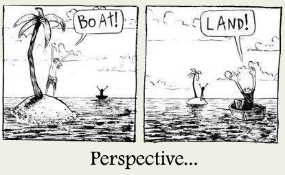 perspective-boat-vs-land