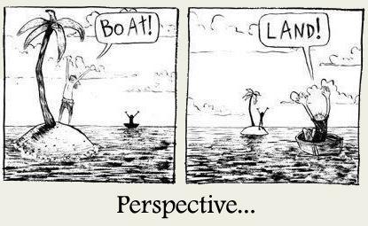 perspective-boat-vs-land