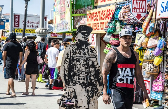 Los Angeles Edit 40